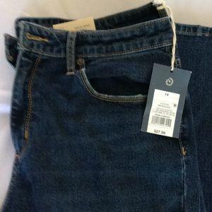 Universal Thread boot cut jeans